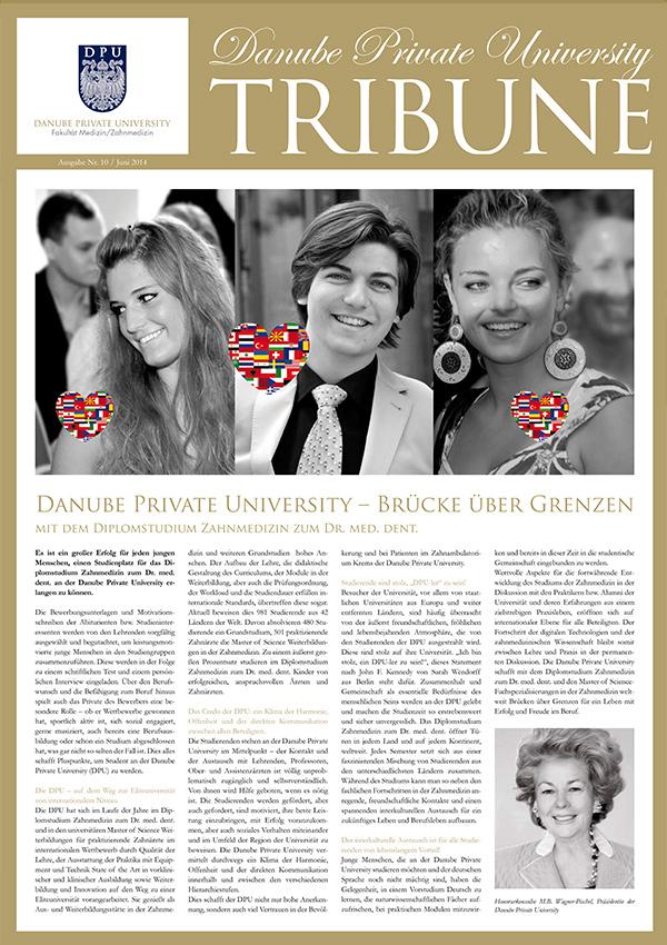 DPU-Tribune 10