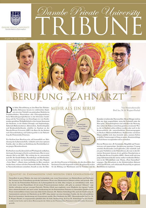DPU-Tribune 15