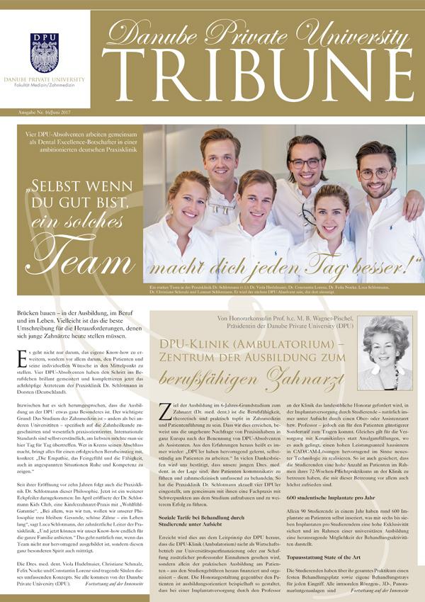 DPU-Tribune 16