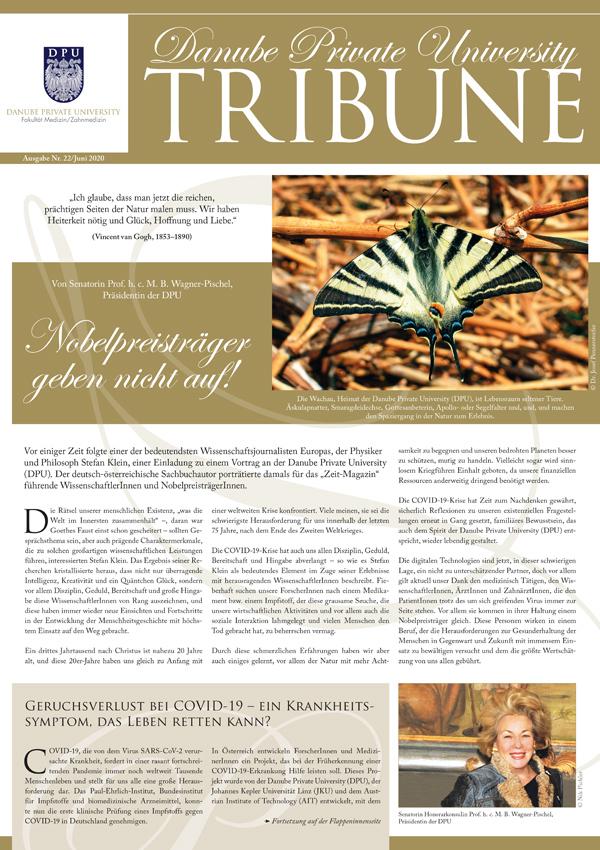 DPU-Tribune 22