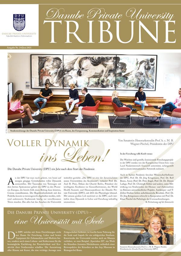 DPU-Tribune 24